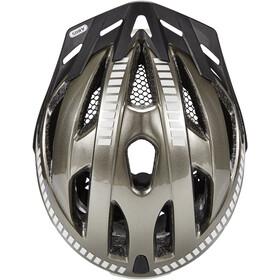 ABUS Urban-I 2.0 Signal Kask rowerowy, signal grey
